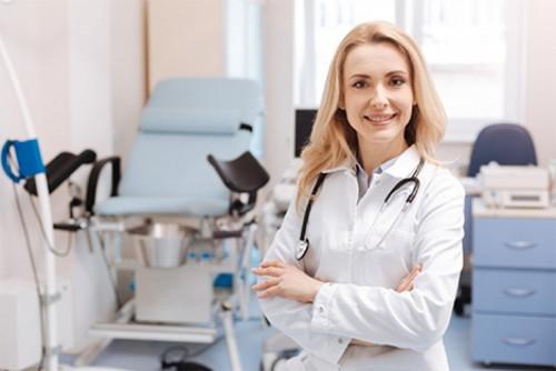 Комплексний огляд у гінеколога фото