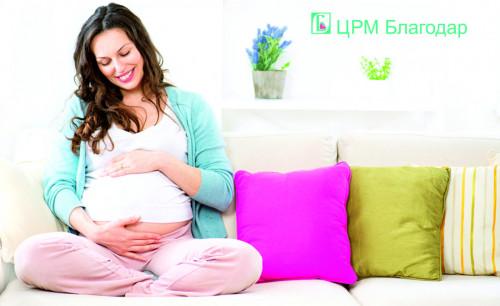 Запланована вагітність фото